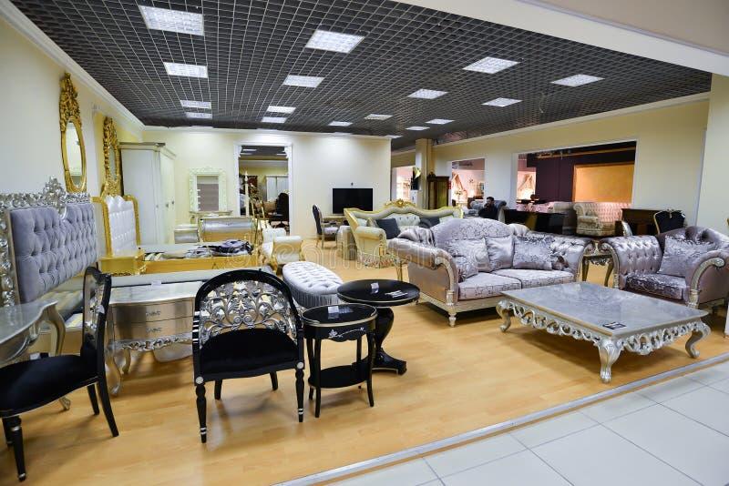 Centro Comercial Interior De Los Muebles Magnífico Alameda De ...