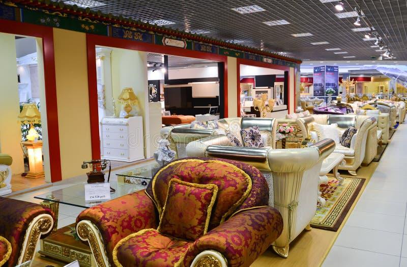 Centro comercial interior de los muebles magn fico alameda for Compra de muebles