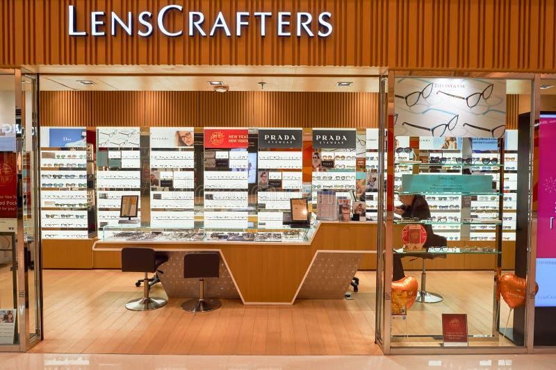Centro commerciale degli elementi fotografie stock libere da diritti