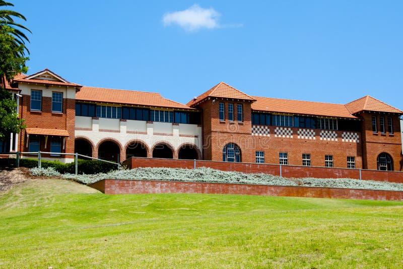 Centro costituzionale - Australia occidentale immagini stock