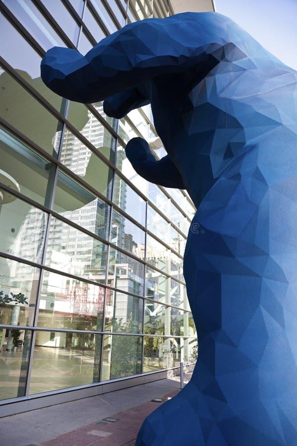 Centro de convenções de Colorado imagem de stock