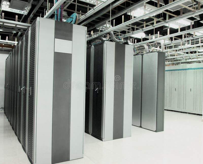 Centro de dados fotografia de stock