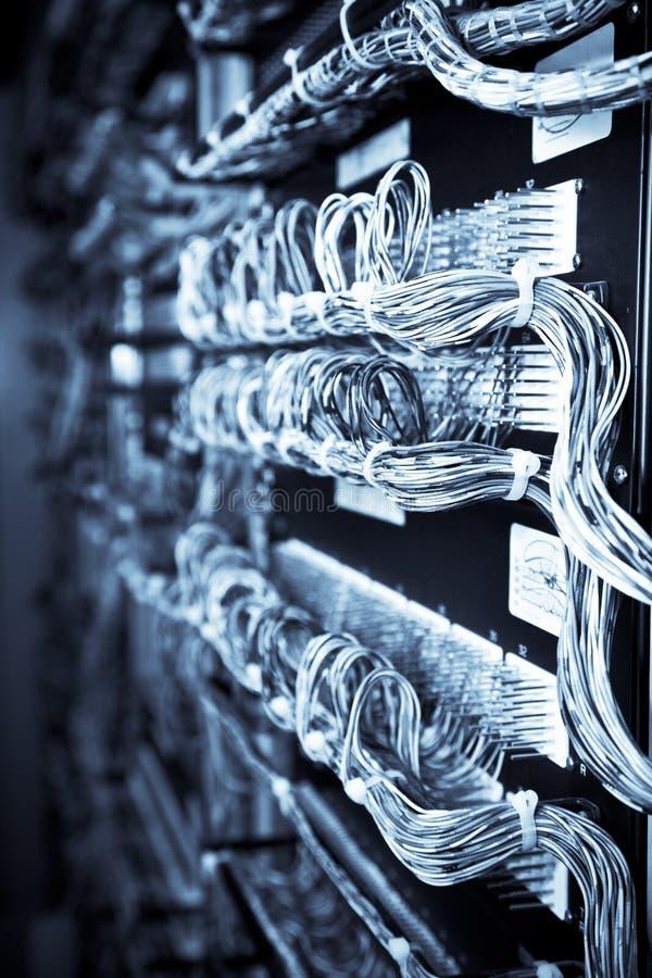 Centro de datos del Internet