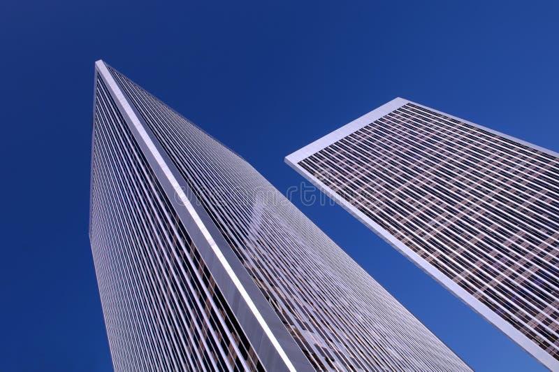 Download Centro financeiro foto de stock. Imagem de cidade, exteriores - 200192