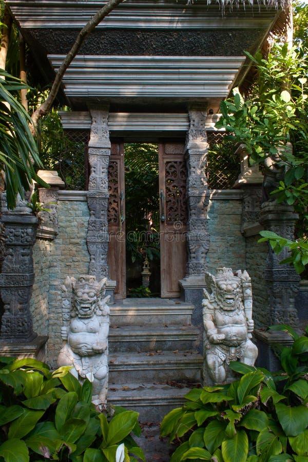 Centro Lipa Noi, Koh Samui, Tailandia di Dusit Dhewa fotografia stock