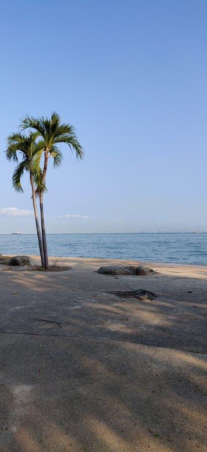 Centro turístico de Seaview imagen de archivo libre de regalías