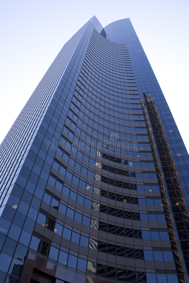centrum Columbia zdjęcia stock