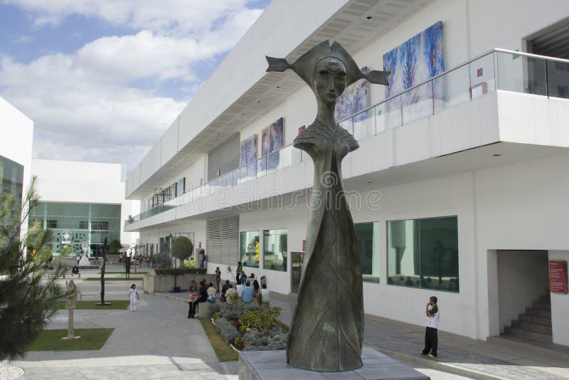 centrum kulturalnym zdjęcia stock