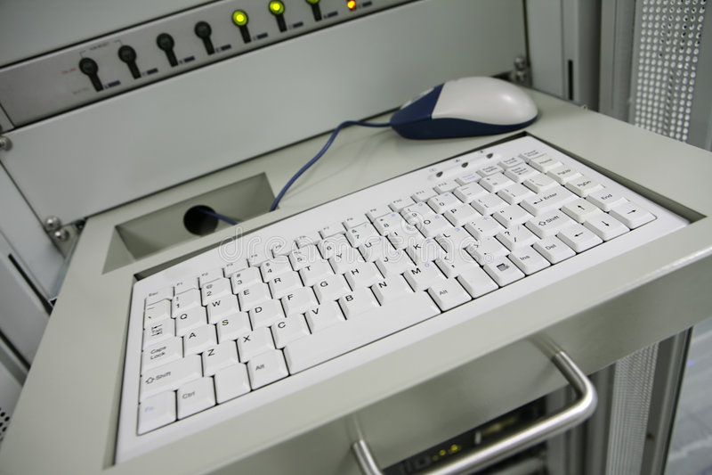 centrum serwer komunikacyjny zdjęcie royalty free