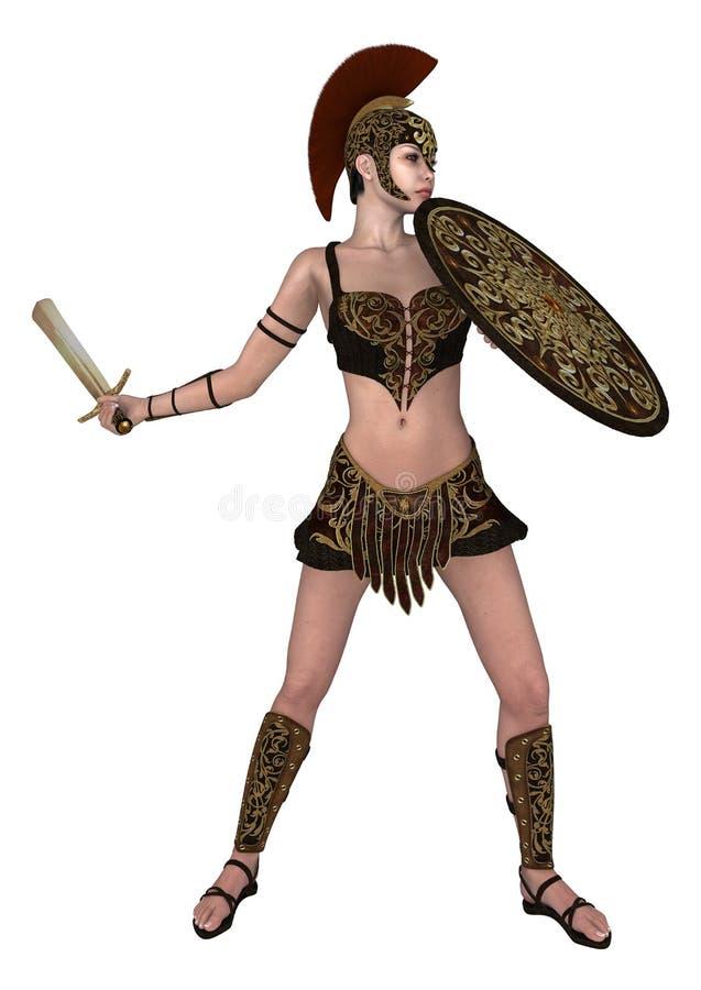 centurion libre illustration