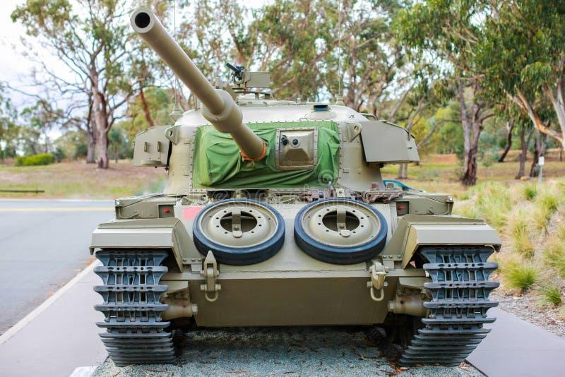 Centurion Tank stock foto