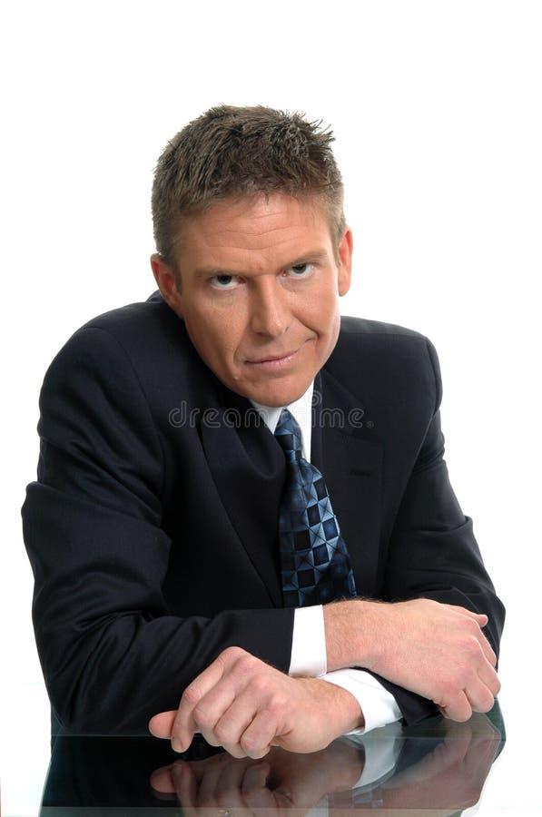 CEO royalty-vrije stock fotografie