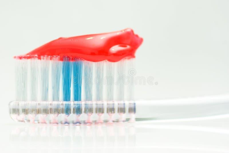 Cepillo de los dientes imágenes de archivo libres de regalías