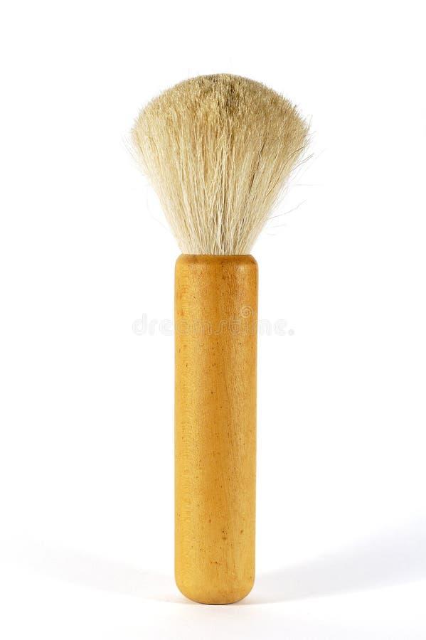 Cepillo Del Maquillaje Fotografía de archivo libre de regalías