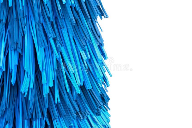 Cepillos del túnel de lavado imágenes de archivo libres de regalías