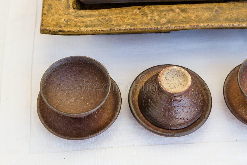 cerámica fotos de archivo libres de regalías