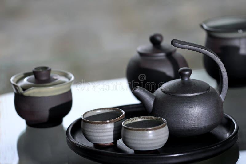 Ceramic stock image