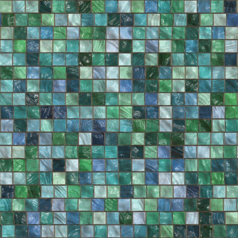 Ceramic background. Illustration ceramic background. Tiled possible vector illustration