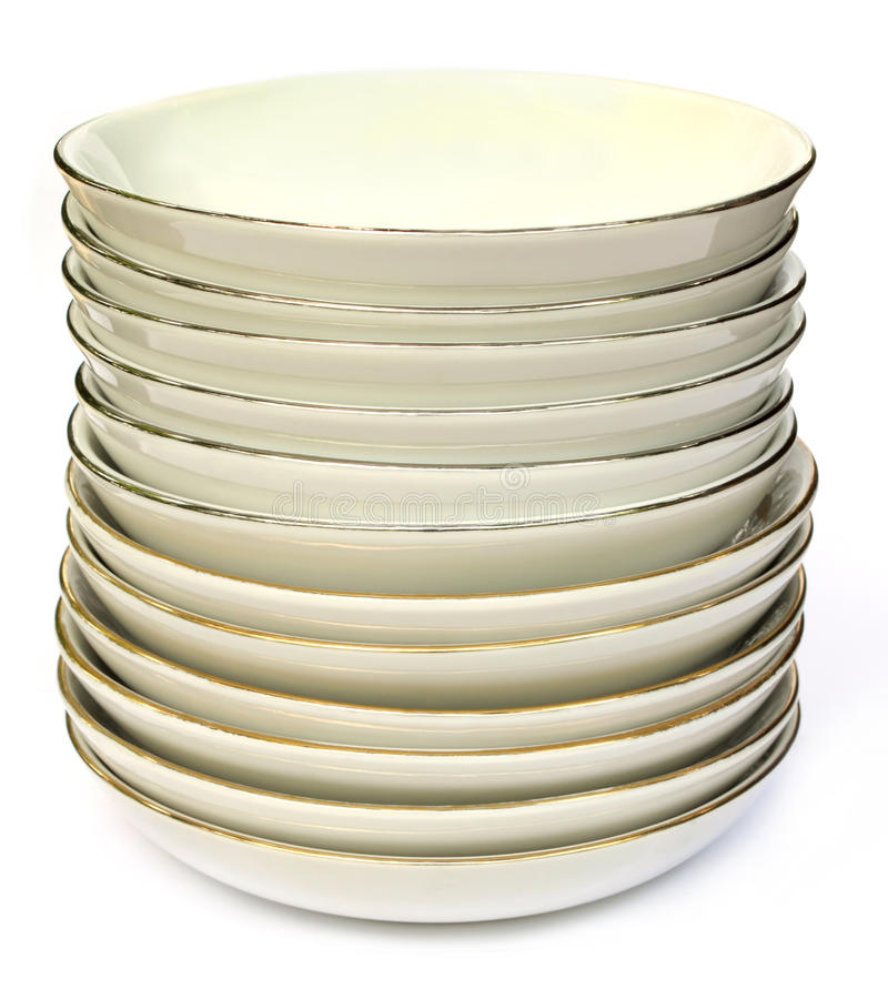 Download Ceramic dish stock photo. Image of plate, banquet, meal - 20626046