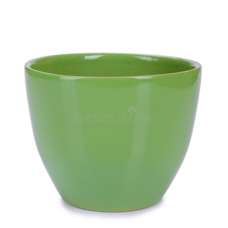 Download Ceramic Garden Pot Royalty Free Stock Photography - Image: 33665037