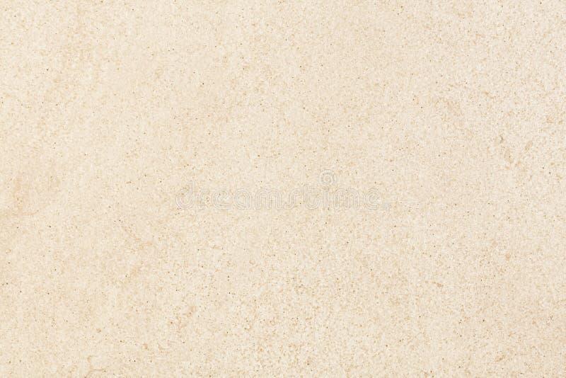 Ceramic porcelain stoneware tile texture or pattern. Stone beige royalty free stock photos