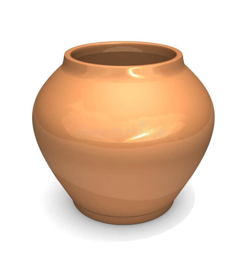 Free Ceramic Pot Stock Photos - 18168093