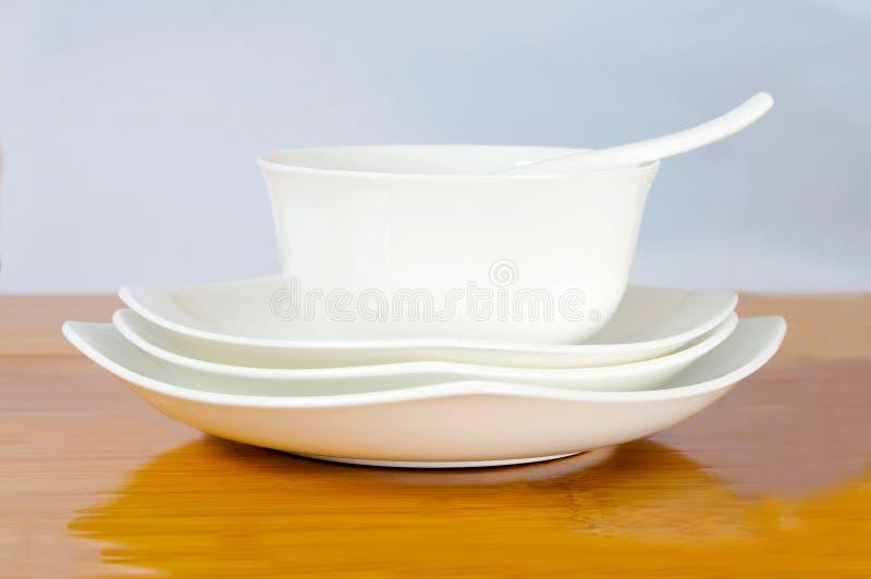 Download Ceramic tableware stock image. Image of ceramic, neat - 26834113