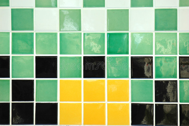 Ceramic Tile royalty free stock photography