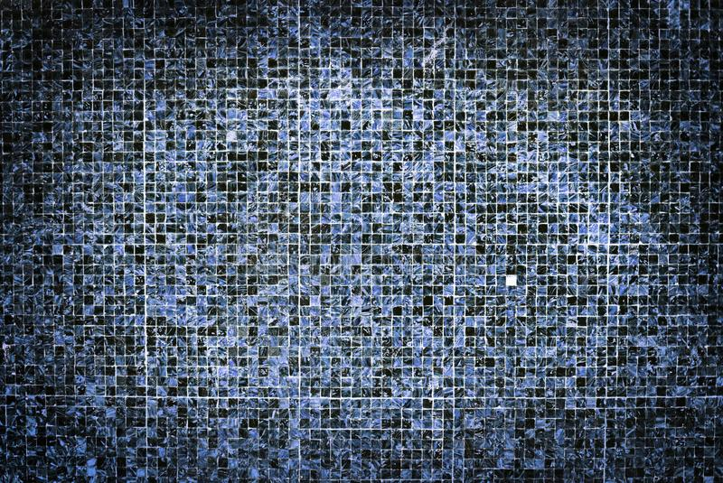 Ceramic Tile Wall Scratched Background Texture Concept royalty free stock photo
