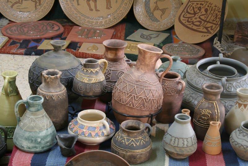 Ceramic01 royalty-vrije stock afbeeldingen