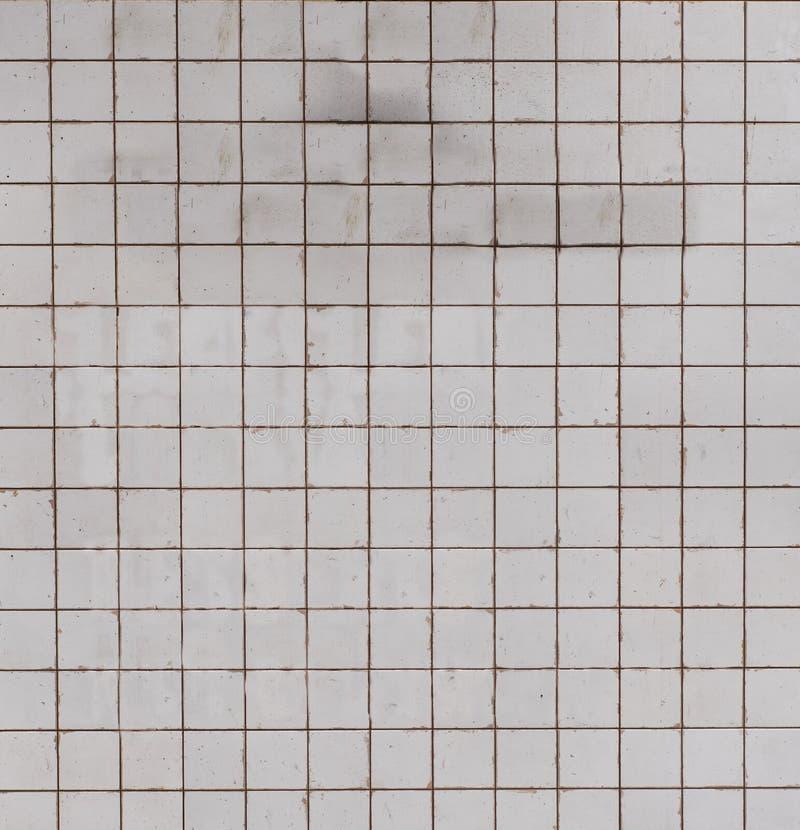 Ceramiczna nowożytna dachówkowa abstrakcjonistyczna tekstura obraz royalty free