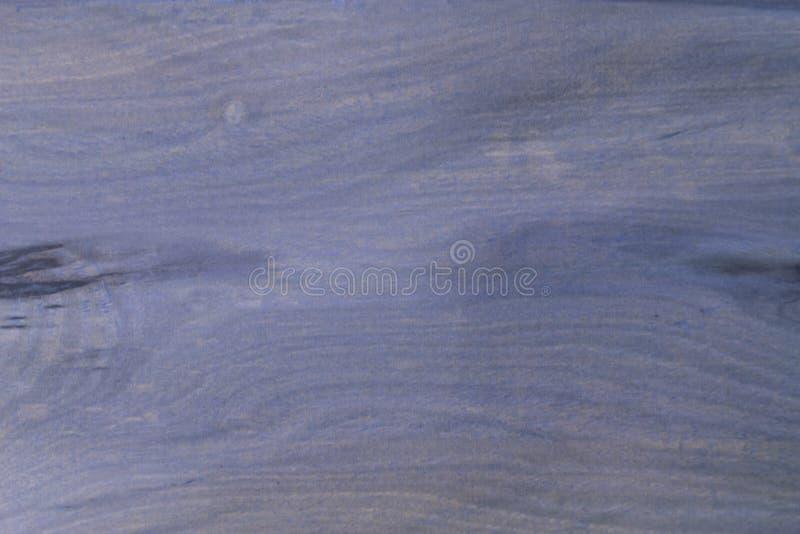 Ceramiczna płytka z błękitnym drewnianym deseniowym tekstury tłem fotografia royalty free