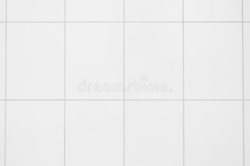 Ceramiczne ścian płytki obraz stock