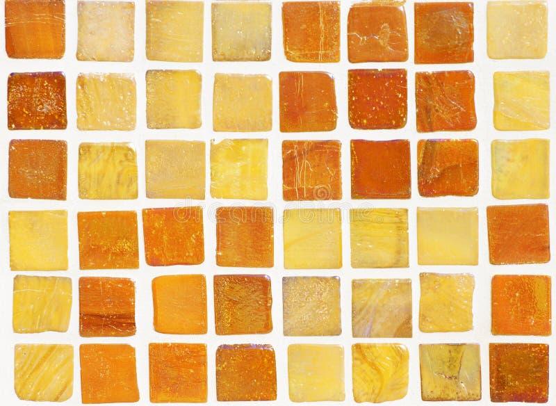 Ceramiektegels royalty-vrije stock fotografie