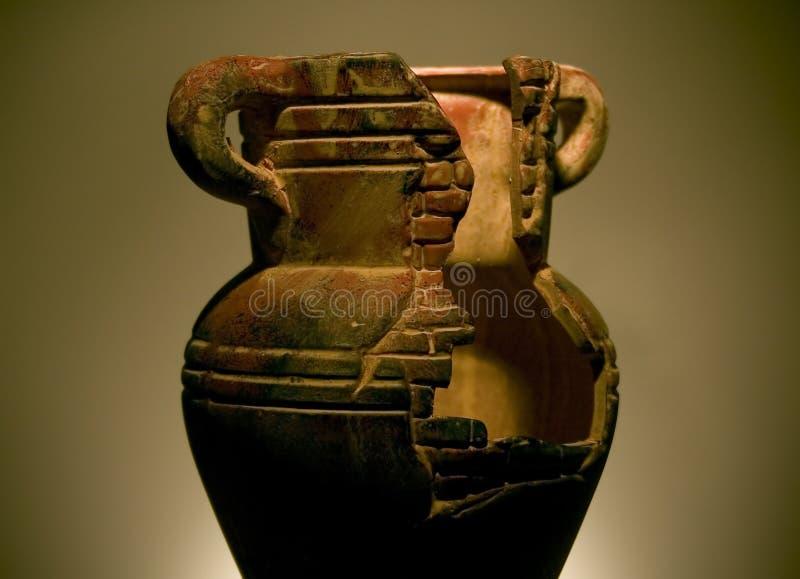 Ceramisch royalty-vrije stock fotografie