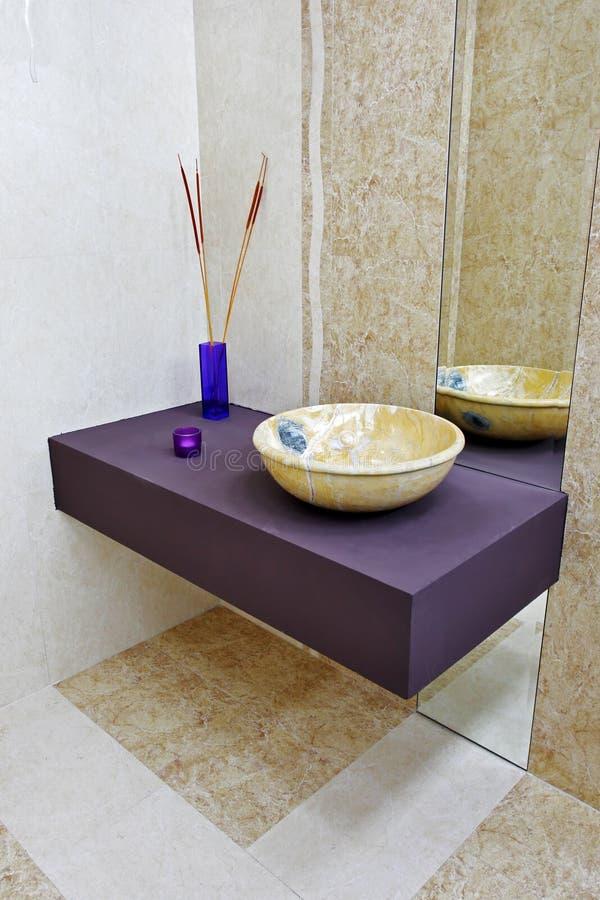Ceramische elementen royalty-vrije stock foto