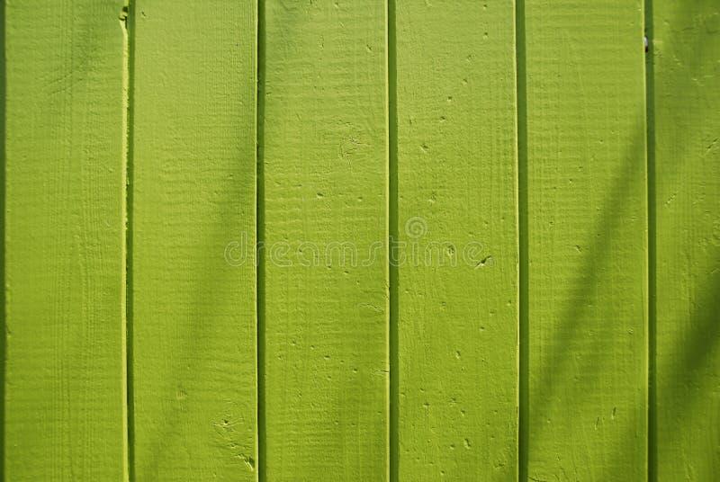 Cerca da prancha do verde de cal fotos de stock