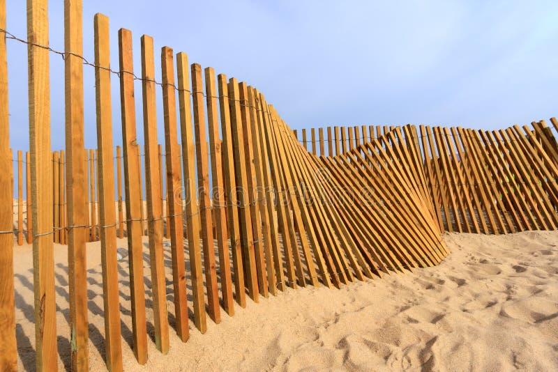 Cerca de la playa imagen de archivo libre de regalías