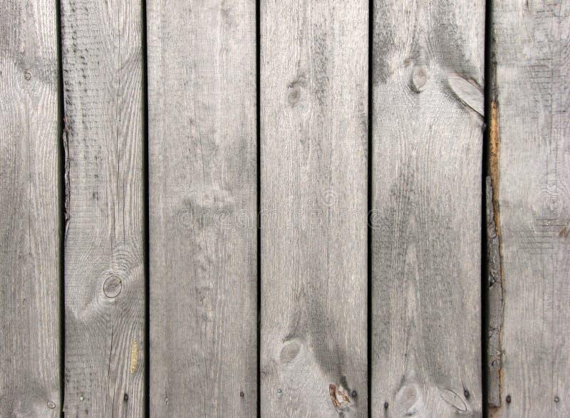 Cerca de madeira da placa imagem de stock