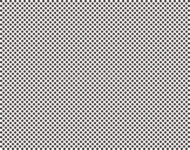 Cerchio di base 02 incisione di vettore del modello immagine stock