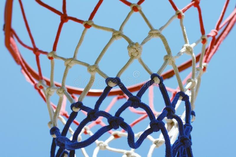 Cercle de basket-ball images stock