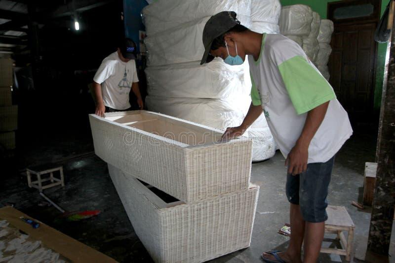 cercueils photos stock
