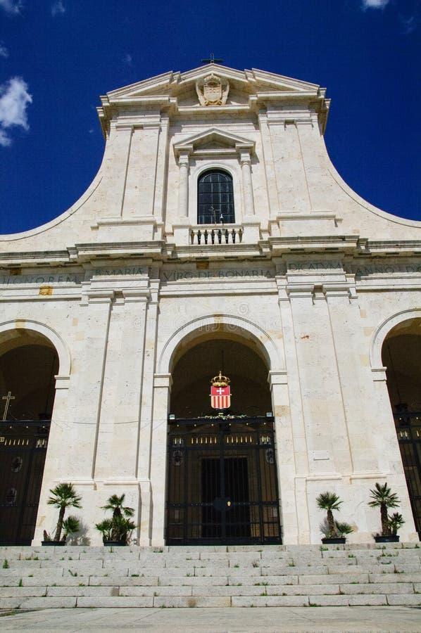 cerde?a Cagliari imagen de archivo libre de regalías