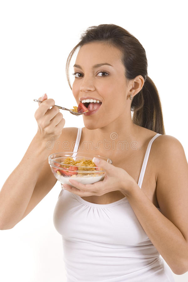 Cereal imagens de stock royalty free