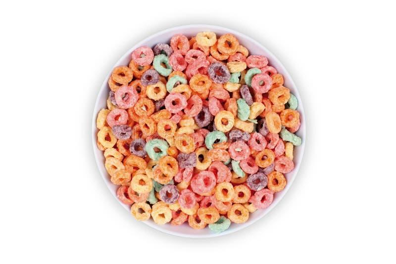 Cereal imagen de archivo libre de regalías