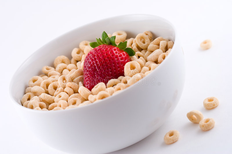 Cereal stock images