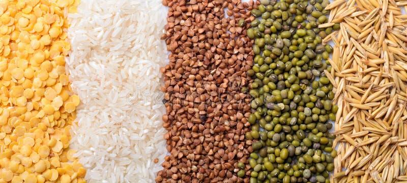 cereal imagem de stock
