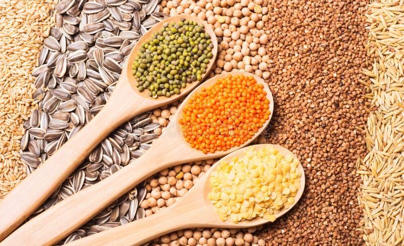 cereal fotografia de stock royalty free