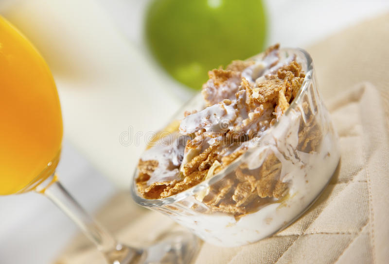 Download Cereal bowl stock photo. Image of background, cereal - 24089124