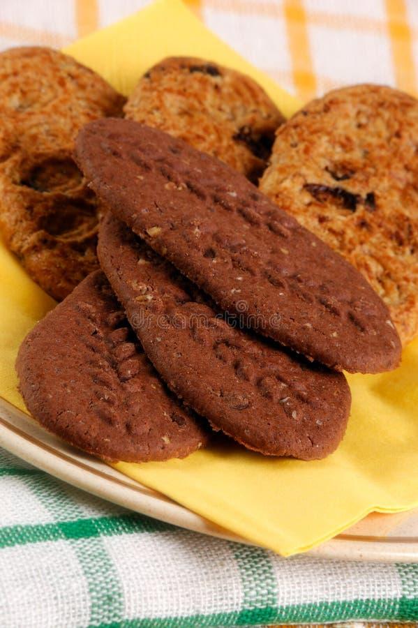 Download Cereal breakfast stock photo. Image of food, cereal, grain - 12999376